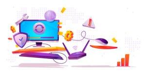 Criação de sites brasília